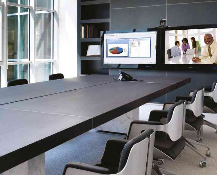 Audio & Video Conferencing