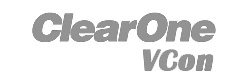 ClearOne - video conferencing