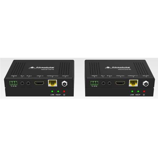 HDMI over HDBaseT™ Extender