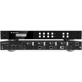 Absolute Acoustics HDMI/HDBaseT™ Matrix switcher