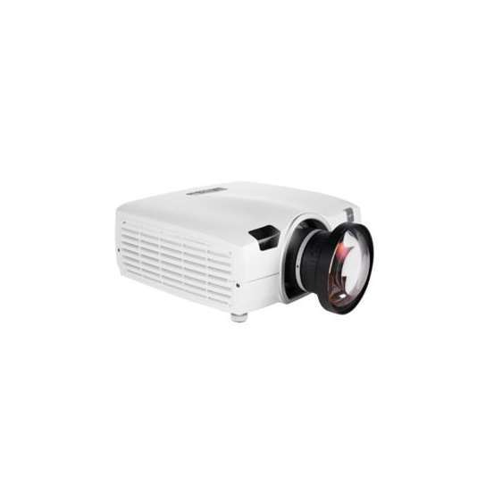 F50 Projector - Pearl White
