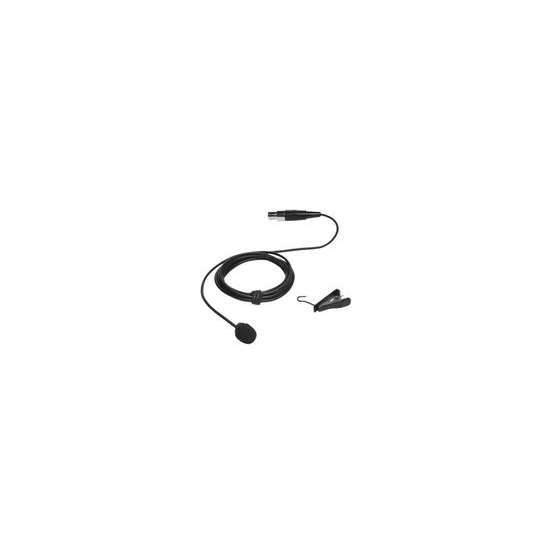 Lavalier Omni Microphone for the Belt-Pac